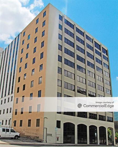 815 Brazos Street - Austin