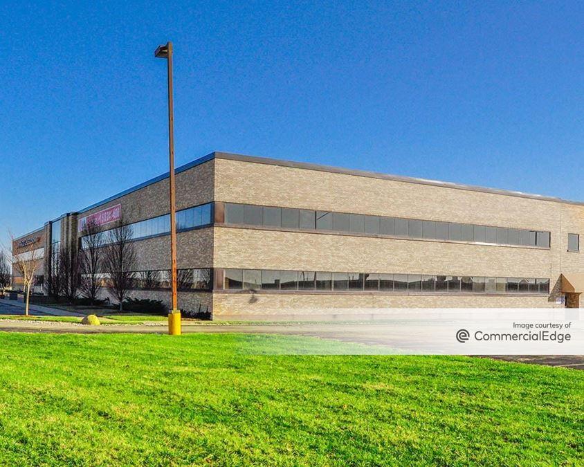 Woodlawn Business Center