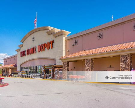 Indio Towne Center - 42100 Jackson Street - Indio