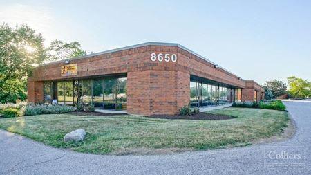 Commerce Park - Building 1 - Indianapolis