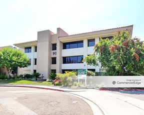 Thousand Oaks Corporate Plaza - Thousand Oaks