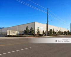 Dowling Orchard Business Park - Building B - Beaumont