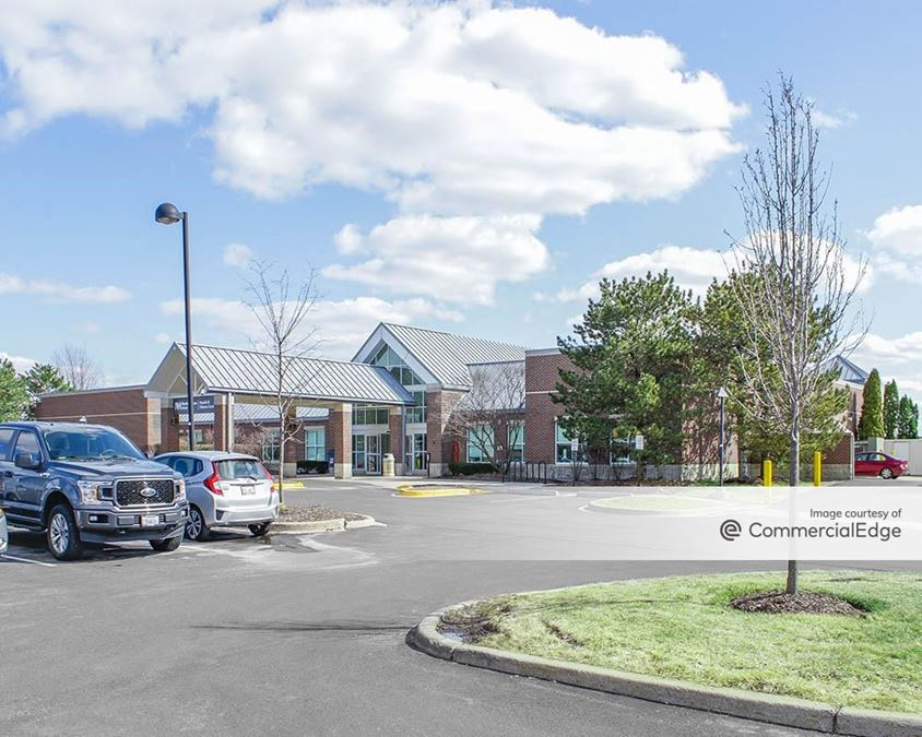 Northwestern Medicine Delnor - Health & Fitness Center