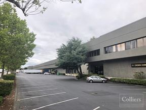 Seattle South Business Park, Bldg 1