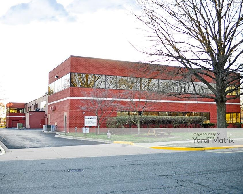 Laurel Technology Center