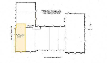 Torrey Pines Plaza - Omaha