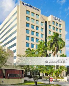 Airport Financial Center - Miami Springs