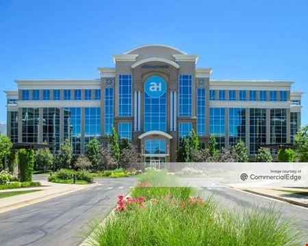RiverPark Corporate Center - Building Five - South Jordan