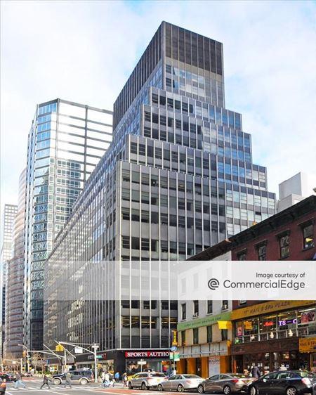 845 Third Avenue - New York