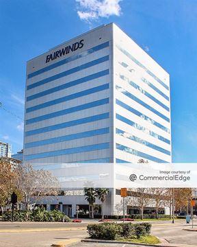 Fairwinds Tower Building - Orlando