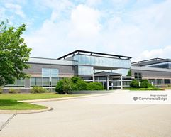 Stealth Technology Center - Canonsburg