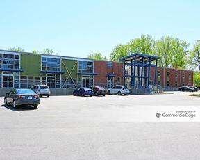 The Lumber Yard Office Lofts