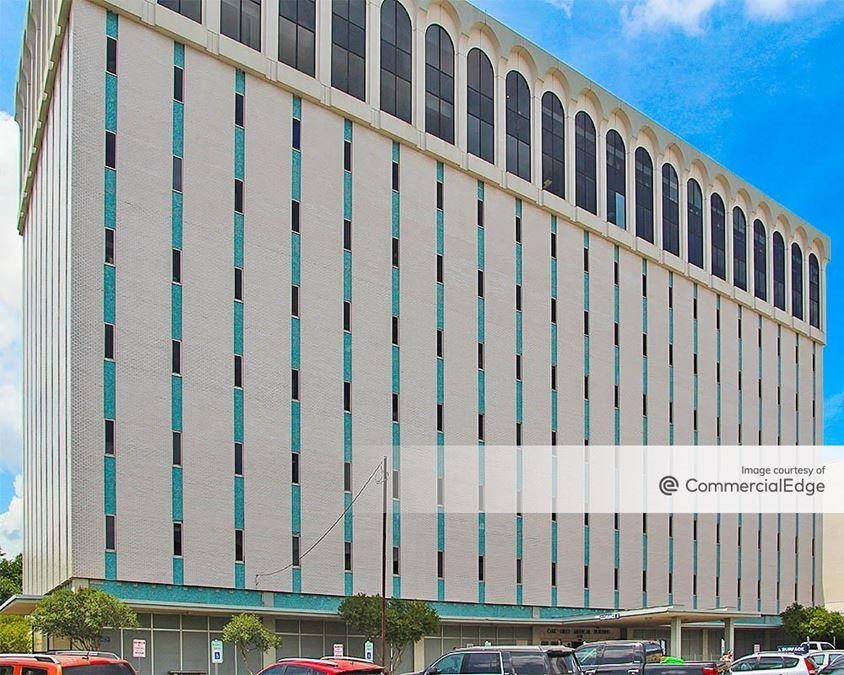 Oak Hills Medical Office Building