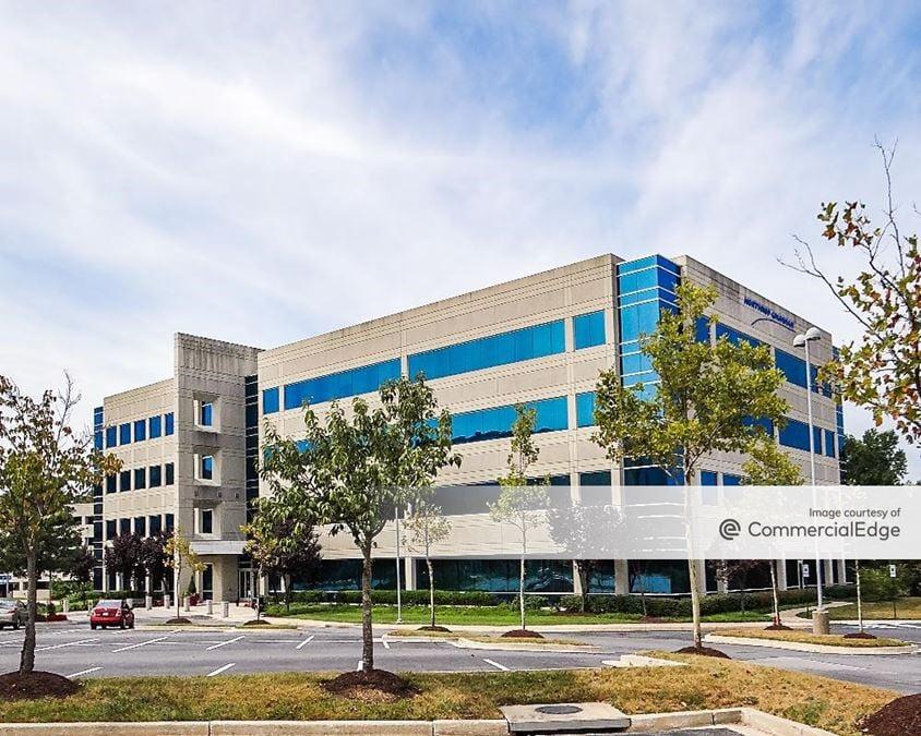 National Business Park - 2691 Technology Drive