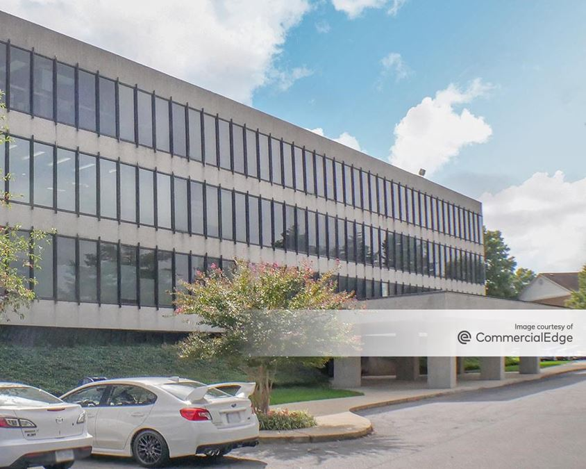 Sherwood Hall Medical Center