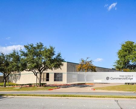 Las Colinas Industrial Story Business - Irving