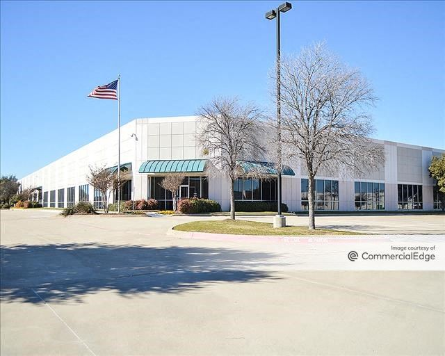 Waters Ridge Tech Center