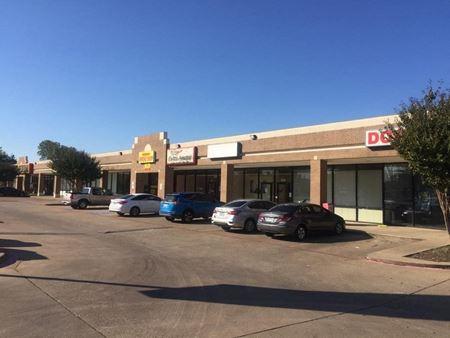 Pioneer Shopping Center - Mesquite