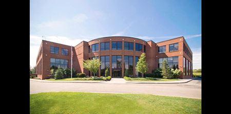 600 WillowBrook Office Park - Fairport