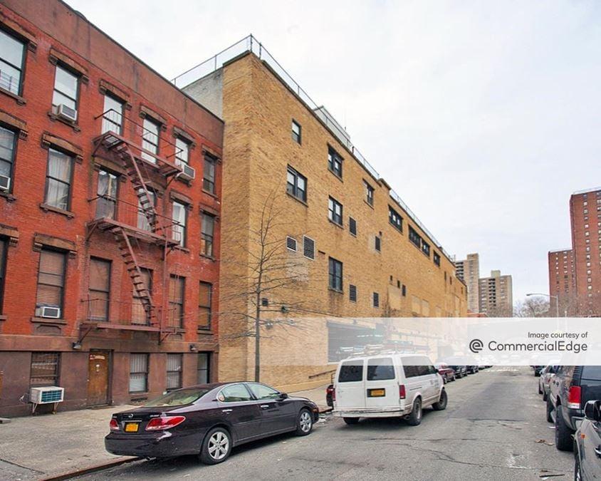 110 East 107th Street