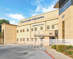 The Texas Health Presbyterian Hospital Denton - Center for Women - Denton