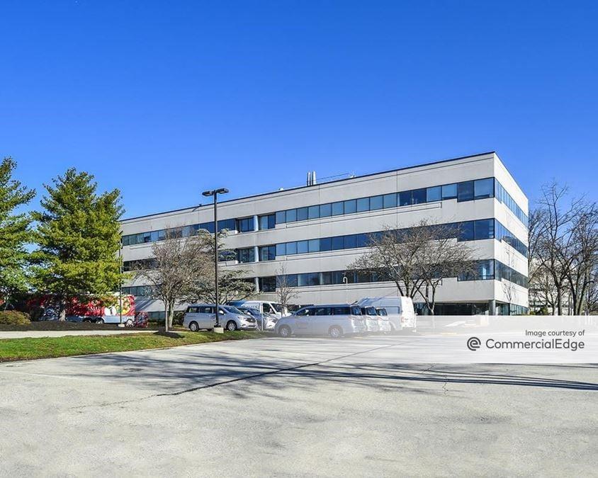 Breyer Office Park - 8380 Old York Road
