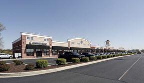 Peninsula Crossing Retail Pad Sites
