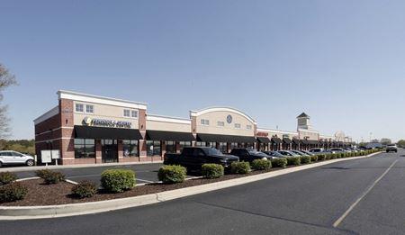 Peninsula Crossing Retail Pad Sites - Millsboro