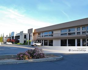 Woodward Business Park - 377, 401-423 West Fallbrook Avenue & 7600-7636 North Ingram Avenue