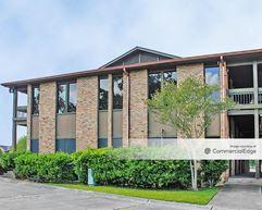 Bayou Pines Office Park - 745 & 751 Bayou Pines East - Lake Charles