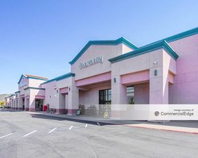 Oak Creek Center - Albertsons