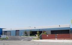 INDUSTRIAL SPACE FOR LEASE - Santa Clara