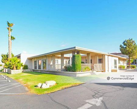 St. Mary Medical Center - 16051 & 16071 Kasota Road - Apple Valley