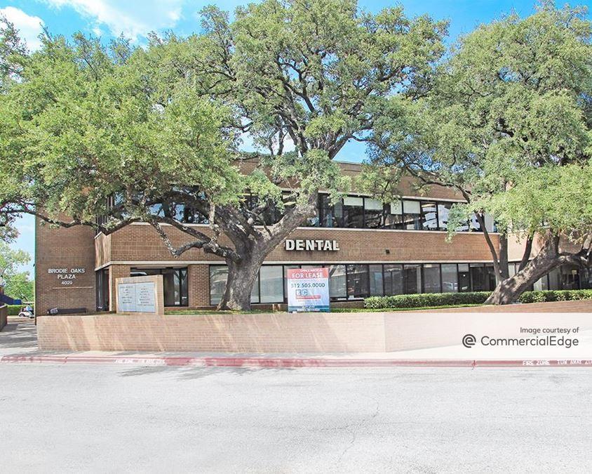 Brodie Oaks Professional Plaza
