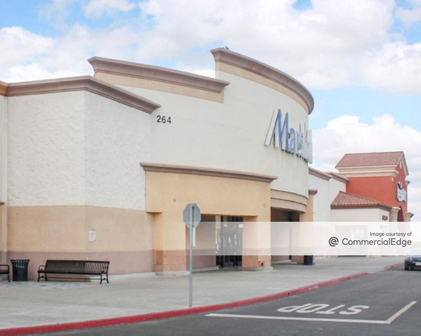 The Marketplace at Hanford