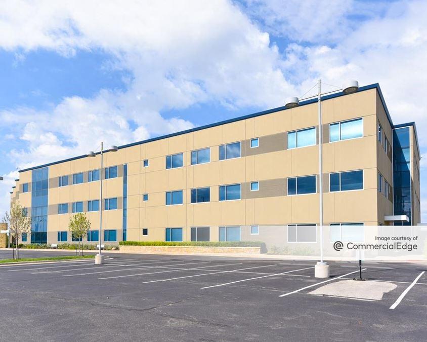119th Street Tech Park - Building 4