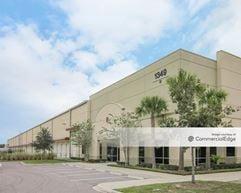 Northwest Distribution Center - Building C - Apopka