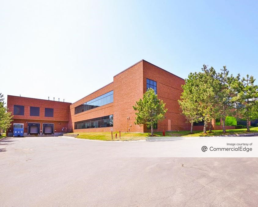 Teradyne Corporate Headquarters