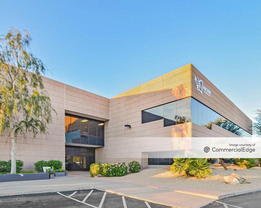 Scottsdale Airpark Corporate Center - 15150 North Hayden Road