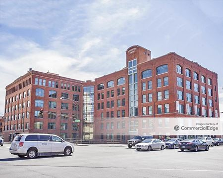 770 North Halsted Street - Chicago
