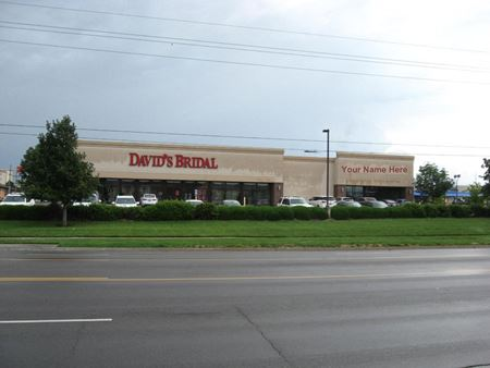 Topeka Retail Building - Topeka