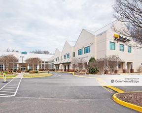 VCU Medical Center at Stony Point