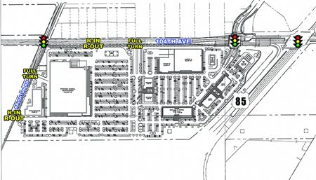 104th Avenue & Highway 85 - SWC - Commerce City