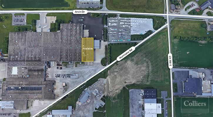 Warehouse Opportunity in Franklin