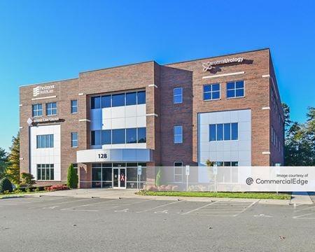 Medical Park Plaza - Mooresville
