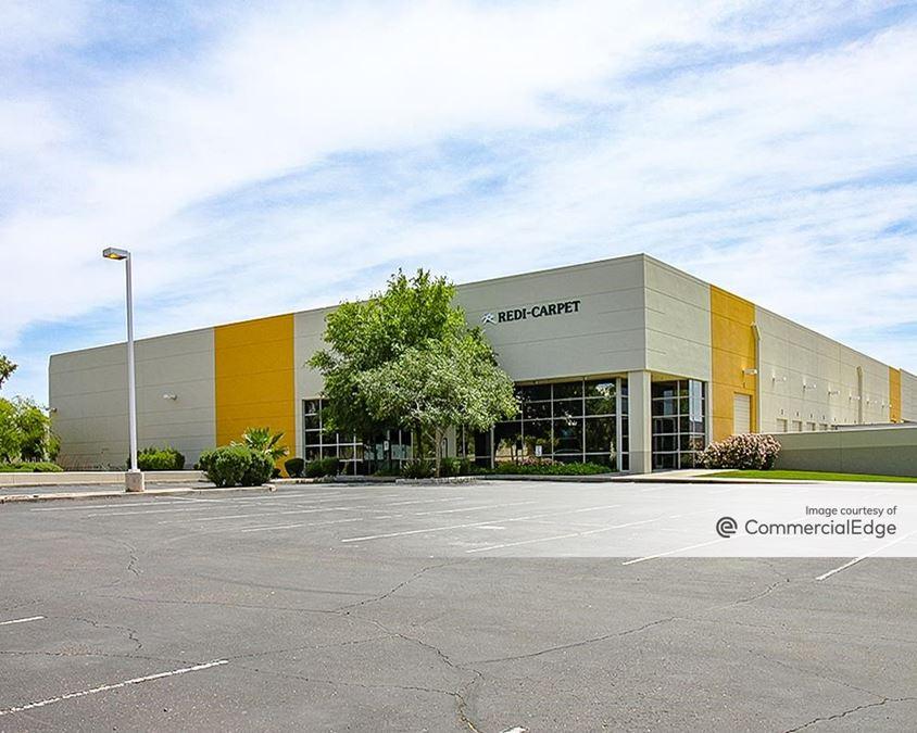 Hohokam 10 Business Center