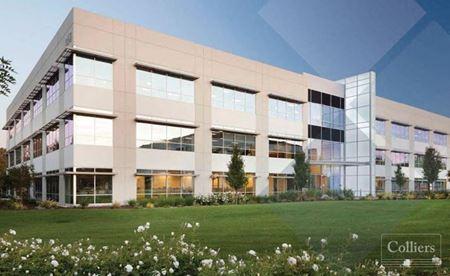 R&D/OFFICE SPACE FOR LEASE - Sunnyvale