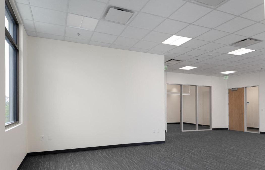 The Southwest Summit Office