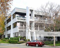 Embarcadero Business Park 1 & 2 - Oakland