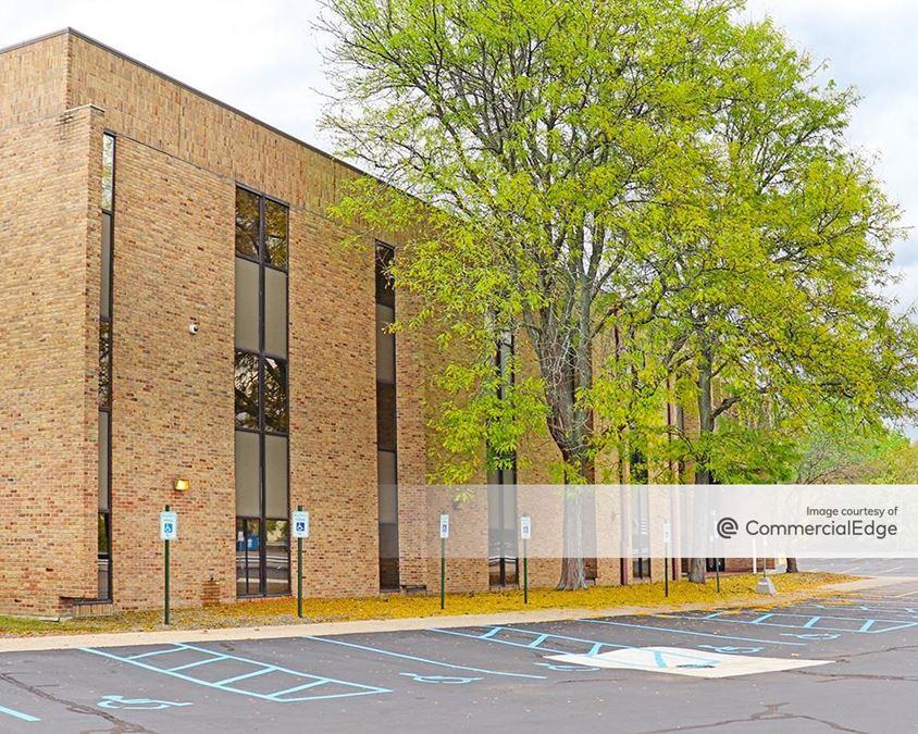 Park Plaza Medical Building